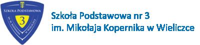 Szkoła Podstawowa nr 3 im. Mikołaja Kopernika